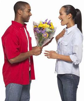 power struggles dating